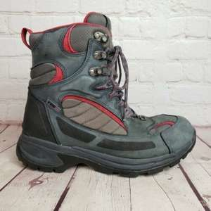 LL Bean Tek 2.5 Insulated Snow Hiking Boots